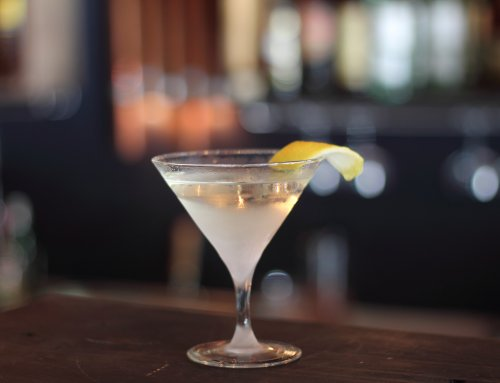 What's the best vodka for a martini?