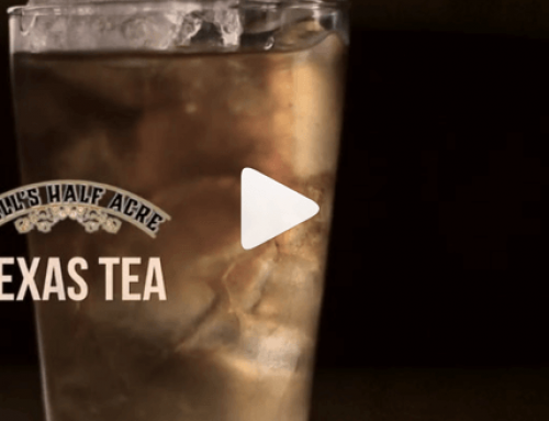 Cool Down with A Texas Tea This Summer!